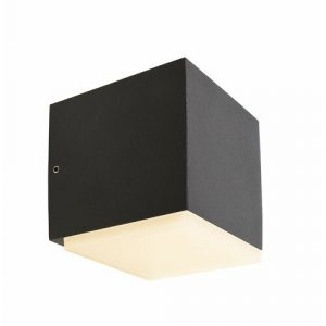 Ancha 1-Light LED Outdoor Sconce Deko Light