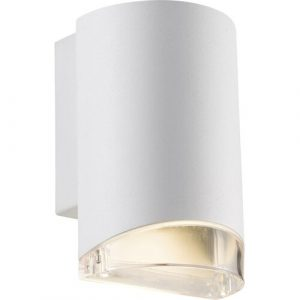 Arn 1-Light LED Outdoor Sconce Nordlux