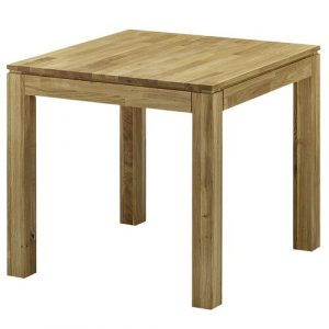 Athanas Dining Table Natur Pur