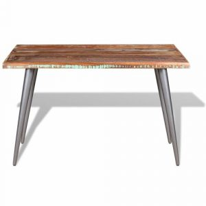 Bannoncourt Dining Table Laurel Foundry