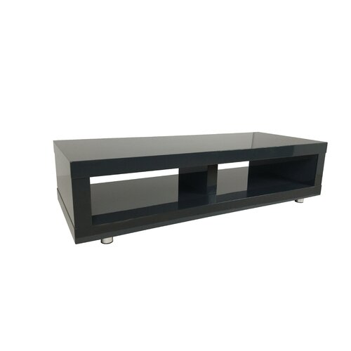 Bishop's Waltham TV Stand or TVs up to 49'' Metro Lane Colour: Charcoal