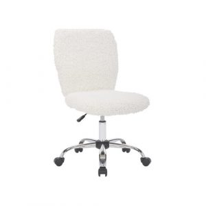 Brandi Task Chair Blue Elephant
