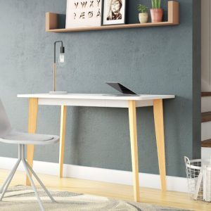 Cacia Desk Mikado Living
