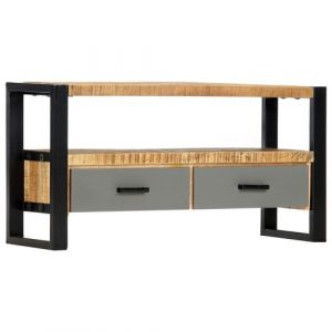 """Cary TV Stand for TVs up to 43"""" Williston Forge"""