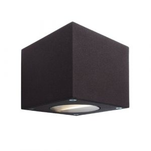 Cubodo LED Outdoor Flush Mount Deko Light Frame Colour: Anthracite