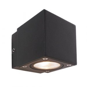 Cubodo LED Outdoor Sconce Deko Light