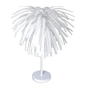 Curl 70.5cm Table Lamp Highland Dunes