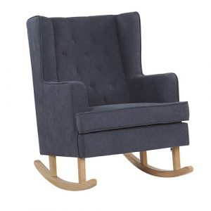 Delanco Rocking Chair Mikado Living