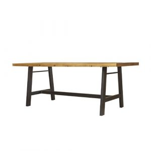 Enora Dining Table Laurel Foundry