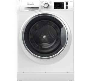 HOTPOINT Activecare NM11 964 WC UK N 9 kg 1600 Spin Washing Machine - White, White