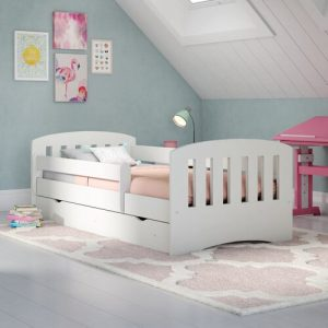 Healy European Toddler Bed Isabelle & Max