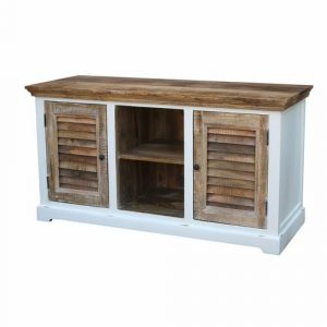 """Hulett TV Stand for TVs up to 65"""" Highland Dunes"""