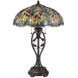 Hydetown 65cm Table Lamp Ophelia & Co.