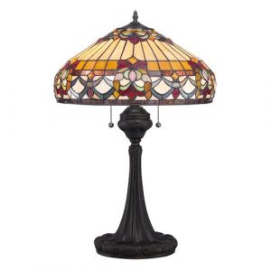 Hydetown 69cm Table Lamp Ophelia & Co.