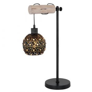 Jodie 55cm Table Lamp Globo Lighting
