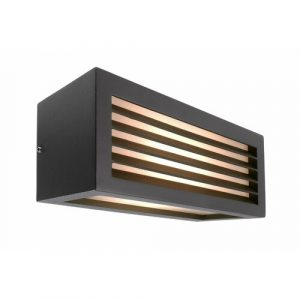 Line 1-Light LED Outdoor Sconce Deko Light