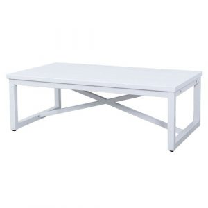 Nashville Coffee Table Ethan Chloe Size: 41cm H x 140cm W x 90cm D