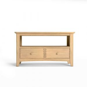 """Ortega TV Stand for TVs up to 43"""" Natur Pur"""