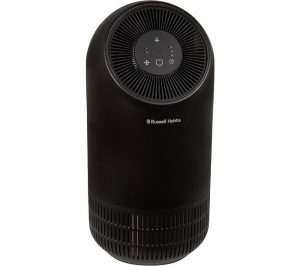 RUSSELL HOBBS RHAP1001B Portable Air Purifier
