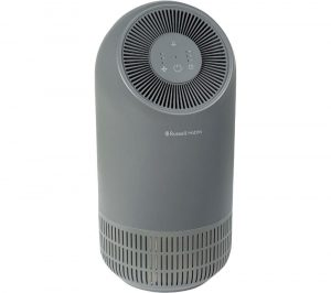RUSSELL HOBBS RHAP1001G Portable Air Purifier