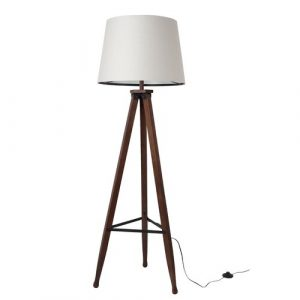 Rif 154cm Tripod Floor Lamp Dutchbone