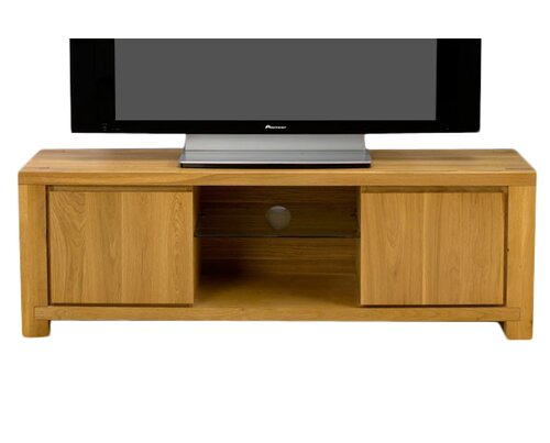 "TV Stand for TVs up to 50"" Gracie Oaks"
