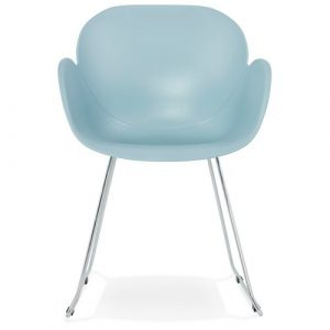 Taylor Dining Chair Mikado Living Colour: Blue