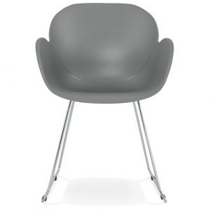 Taylor Dining Chair Mikado Living Colour: Grey