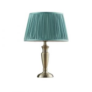 Terence 48cm Table Lamp Ophelia & Co.
