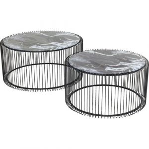 Wire Coffee Tables KARE Design