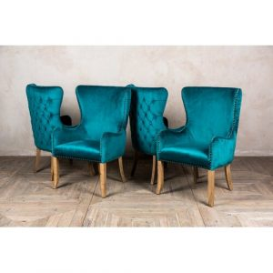 Wirriana Upholstered Dining Chair Rosalind Wheeler