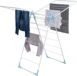 Argos Home 14m Large Cross Wing Indoor Clothes Airer