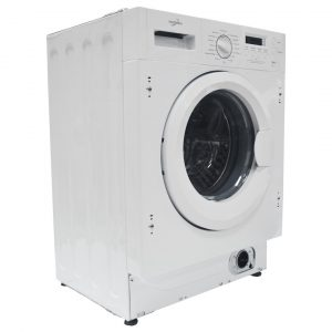 Built-in 7kg Front Load Washing Machine