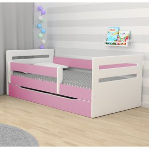 Dimitri Convertible Toddler Bed
