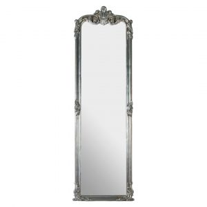 Drees Floor Standing Full Length Mirror