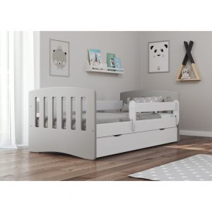 Healy Cabin Bed with Drawers