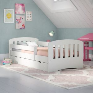 Healy European Toddler Bed