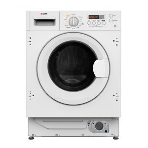 Hwdi1480 Integrated Built in 8kg High Efficiency Front Load Washing Machine and Dryer