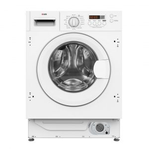 Hwi1480 Integrated Built in 8kg High Efficiency Front Load Washing Machine