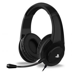 Officially Licensed PRO4-70 PS5/PS4 Headset - Black