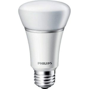Philips Master 7W LED ES E27 GLS Warm White Dimmable - 67196100