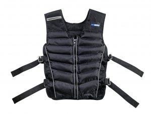 Pro Fitness 10kg Weighted Vest