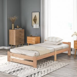 Ruthe Single (3') Bed Frame
