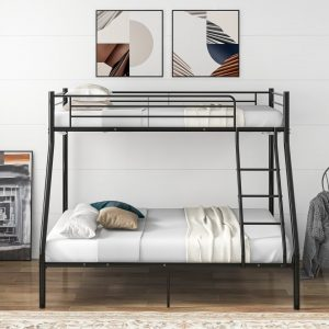 Shelby Double Bunk Bed