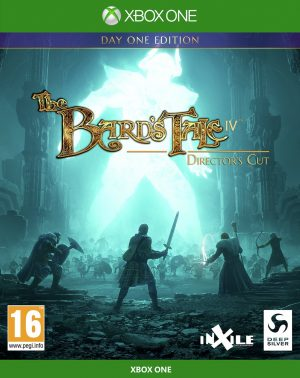 The Bard's Tale IV Director's Cut Xbox One Game