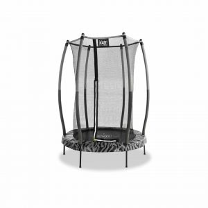 Tiggy 6' Todder Trampoline with Safety Enclosure