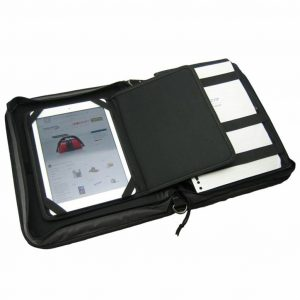 Toolpack Tablet and Tools Pouch Data