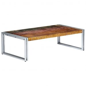 Wessel Coffee Table