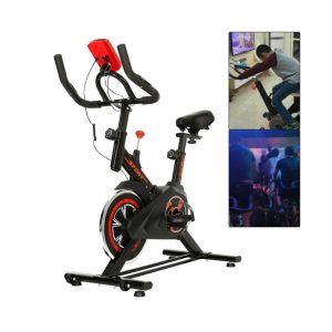 Workout Machine Home Gym Exercise Bike/Cycle Fitness Trainer