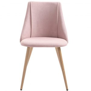 Abeale Upholstered Dining Chair